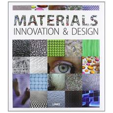 Materials innovation & design