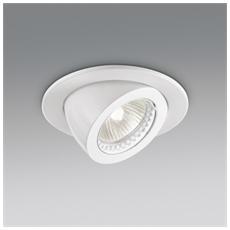 Illuminazione 5130-Gr - Faretto Da Incasso 220v / 40w