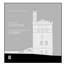 La platea comunis e i palazzi pubblici di Gubbio