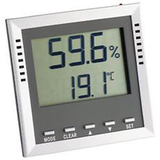 TFA 30.5010 Termoigrometro digitale