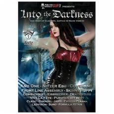 Into The Darkness Vol. 5