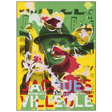 Jacques Villeglé. Retrospective