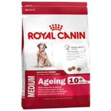 Cibo per cani Medium Ageing 10+ 3 kg