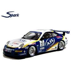 Mx006 Porsche 997 Gt 3 Cup N. 32 2007 1:43 Modellino