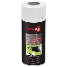 Spray Acrilico Ml. 400 Fluorescente Giallo