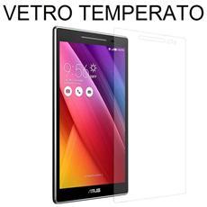Pellicola Proteggi Display Vetro Temperato 0,33mm Per Asus Zenpad 8.0 Z380c, Z380m, Z380kl 8 Pollici