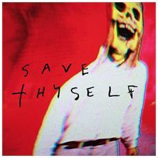 Clarence Clarity - Save Thyself