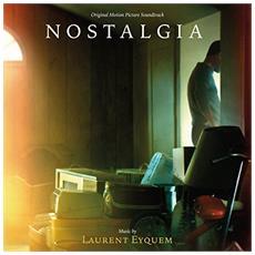 Laurent Eyquem - Nostalgia - Disponibile dal 04/06/2018