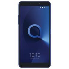 "1X Blu Scuro 16 GB 4G / LTE Dual Sim Display 6"" Full HD Slot Micro SD Fotocamera 12 Mpx Android Ital"