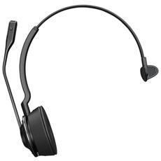Engage 65 Cuffie con Microfono Wireless Mono Colore Nero