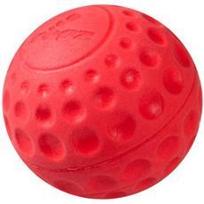 Asteroidz Palla Per Cani (m) (rosso)