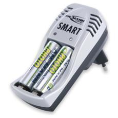Ansmann MP3 SMART Argento
