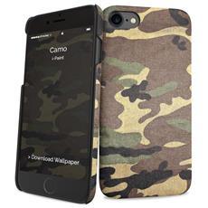 """Camo 4.7"""" Cover Nero, Marrone"""