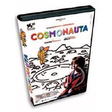 Dvd Cosmonauta