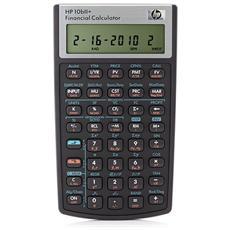 Calcolatrice Finanziaria 10BII+