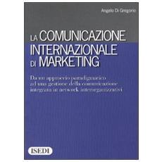 Comunicazione internazionale di marketing (La)