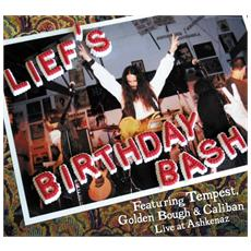 Lief Sorbye - Lief's Birthday Bash