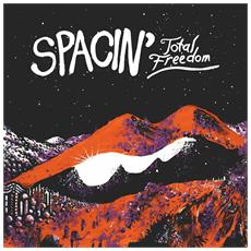 Spacin - Total Freedom
