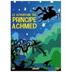 Avventure Del Principe Achmed (Le)