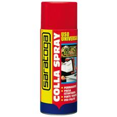 Colla Spray Universale Ml400 Saratoga