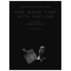 Nick Cave & The Bad Seeds - One More Time With Feeling (2 Dvd)