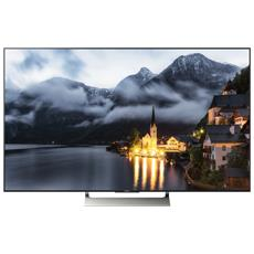 "TV LED Ultra HD 4K 75"" KD75XE9005 Smart TV"