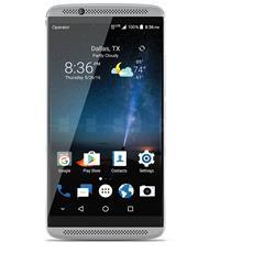"""Axon 7 Mini Grigio 32 GB 4G / LTE Dual Sim Display 5.2"""" Full HD Slot Micro SD Fotocamera 16 Mpx Android Europa"""