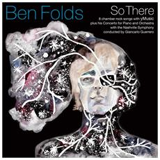 Ben Folds - So There (2 Lp)