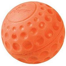 Asteroidz Palla Per Cani (m) (arancio)