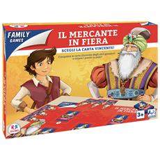 Family Games Mercante In Fiera 40378