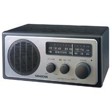 WR-1 FM AM Radio in Legno da Tavolo