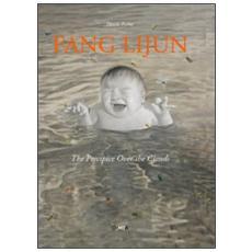 Fang Lijun. The precipice over the clouds