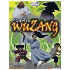 Dvd Shaolin Wuzang #07