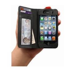 TwelveSouth BookBook iPhone 5, 7,1 cm, 13,45 cm
