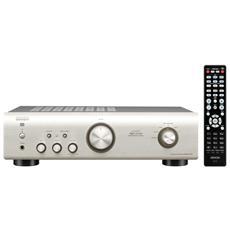 Amplificatore Integrato Stereo PMA mod PMA-520AE colore Argento
