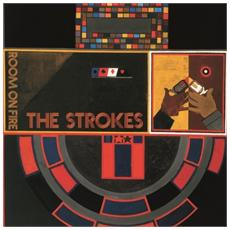 Strokes (The) - Room On Fire