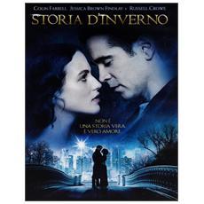 Storia D'Inverno (Dvd)