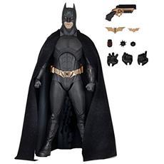 Figura Batman Begins Action Figure 1/4 Batman (christian Bale) 46 Cm