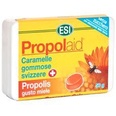 Propolaid Caramelle Gommose 50g Propolis Miele