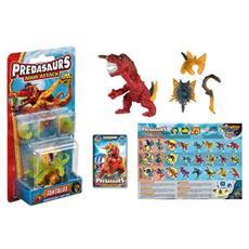 Predasaurus Aqua Attack - Tantalos