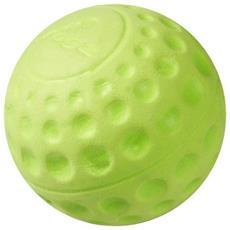 Asteroidz Palla Per Cani (m) (verde Lime)
