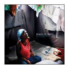 Diario di Haiti. Ricostruire l'umano dopo l'emergenza