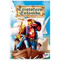 Dvd Cristoforo Colombo + Pcgames