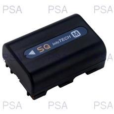 Camcorder Battery 7.2v 1100mAh