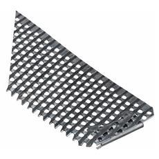 Ricambi - Lima di ricambio per Pialleto Surform Stanley Art. 21398 Standard 140 mm