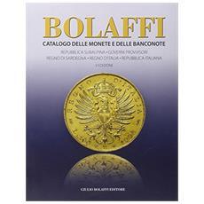 Catalogo delle monete e delle banconote