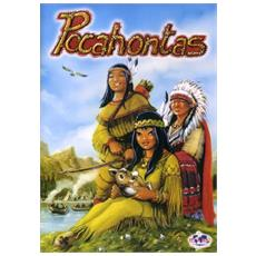Pocahontas (Mondo Home)