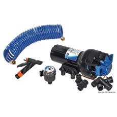 Pompa Par Max 6.0 washdown 22,7 l / min 24V 70psi