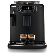 HD8900/01 Intelia Deluxe Macchina da Caffè Automatica Serbatoio 1.5 Litri Colore Nero