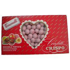 Confetti Tenerelli Colore Rosa 1 Kg